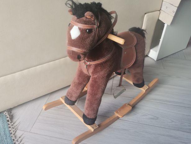Cavalo de brincar
