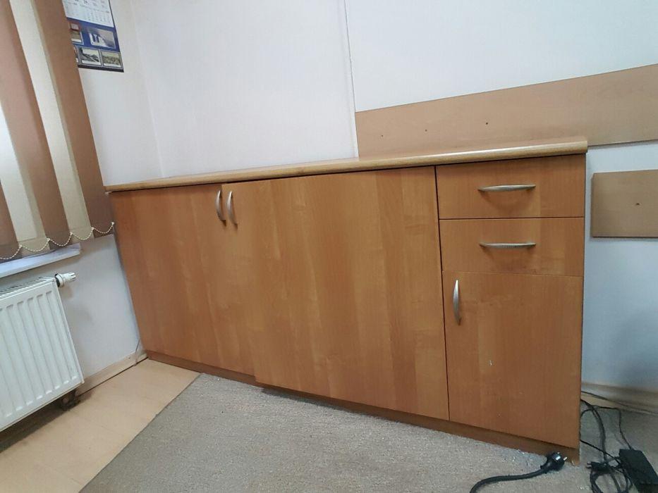 Zestaw mebli biurowych Włocławek - image 1