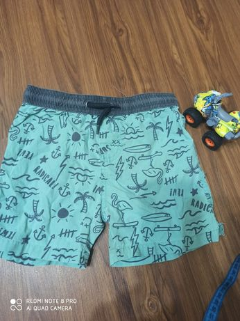 Фирменные шорты доя мальчика шорти