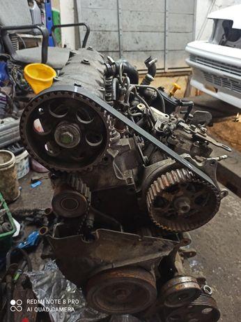 Продам мотор Ситроен Берлинго D9B
