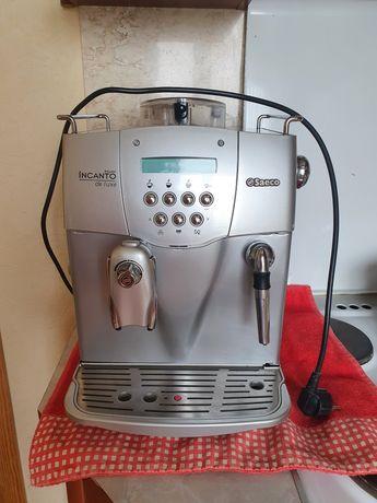 Продаётся кофемашина SAEСO DE LUKS