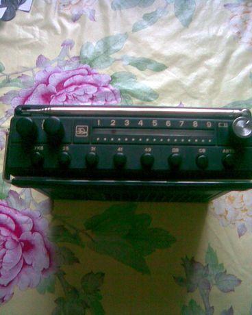 радиоприемник урал-авто 2