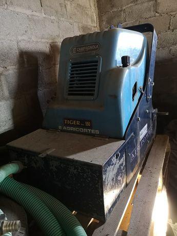 Compresor de poda Campagnola