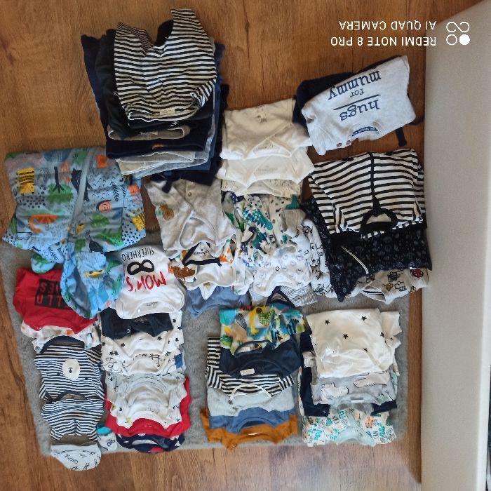 Ubranka dla chłopca Blachownia - image 1