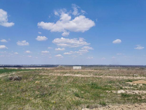 Продам земельну ділянку біля Хмільника