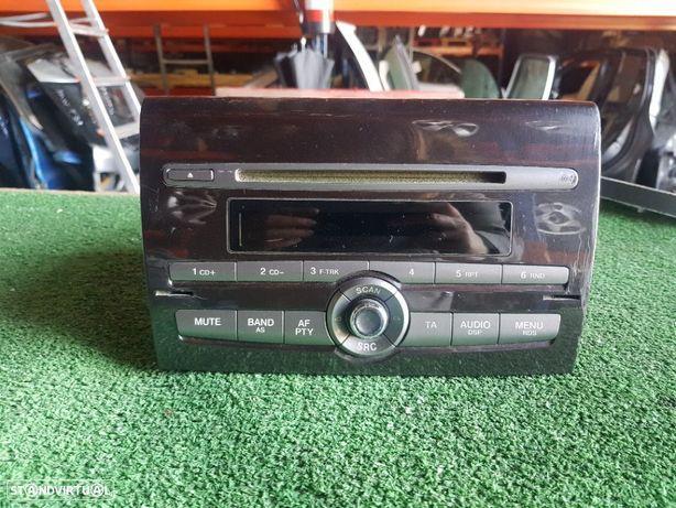 Radio Fiat Bravo II 2008 Ref. 735451941