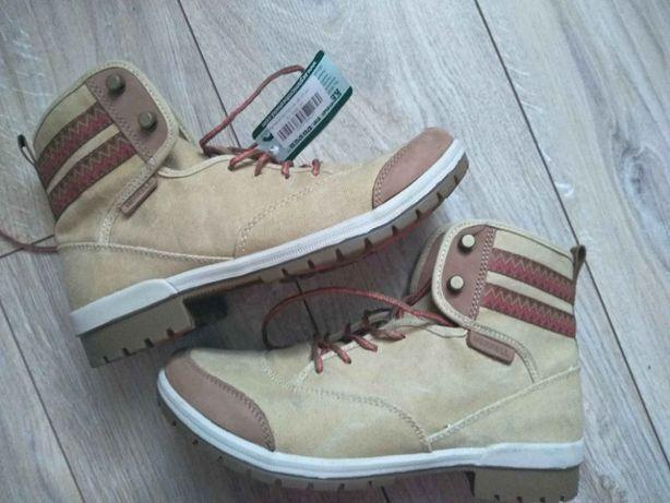 Merrell Sinai MID 39 jak nowe buty