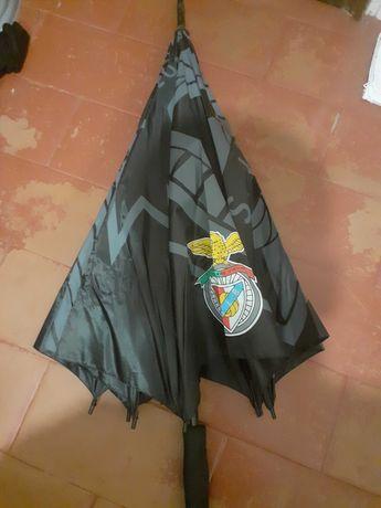 Guarda chuva oficial SL Benfica