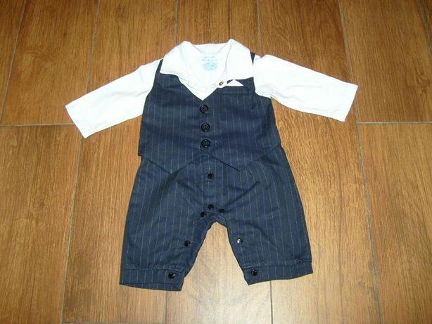 ubranko do chrztu,garniturek,szatka