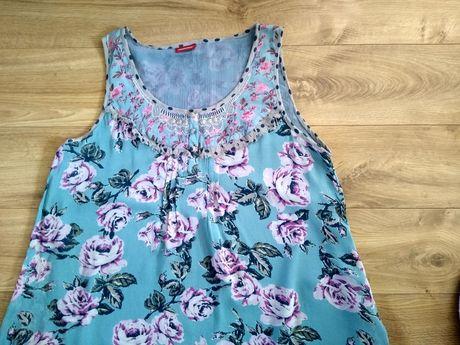 Sukienka XL 42 44 tunika