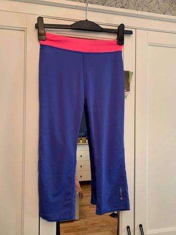 Soc spodnie 3/4 158 - 164cm s