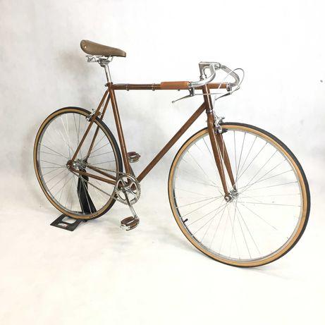 Baluma Rower Retro Ruda single speed miejski 56