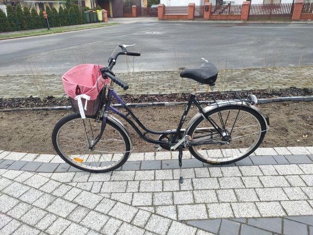 Rower damski 26 koło