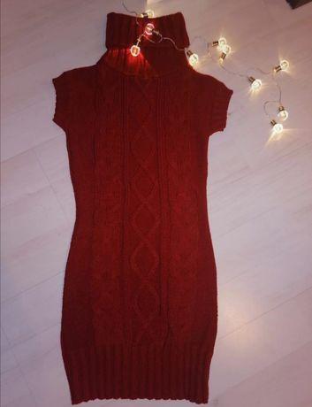 Sukienko tunika rozmiar 36