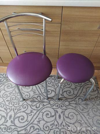 Стулья табурет стул
