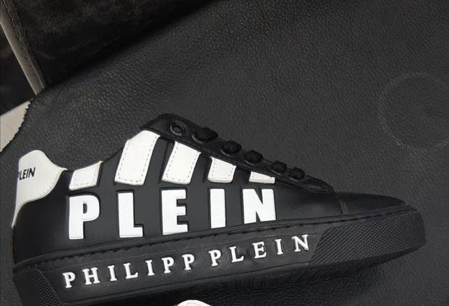 Buty sneakersy Philipp Plein