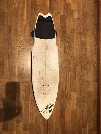 Swelltech surf skate