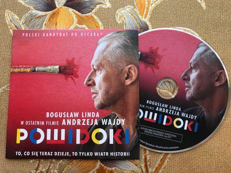 Film DVD Powidoki