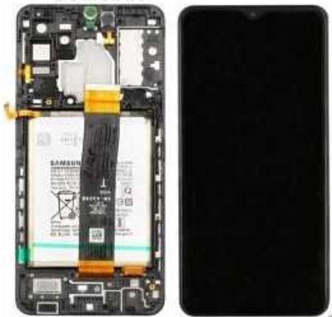 Samsung A32 5g A326 24/48h ecra display modulo