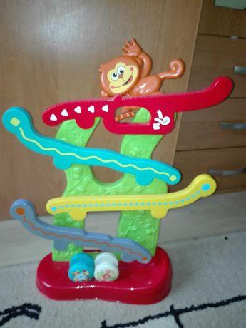 Zabawka interaktywna grajaca