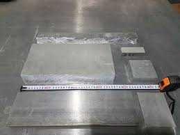 алюминий лист толщ 1-5мм куски листы , Бруски плиты толщ до 80мм  Д16