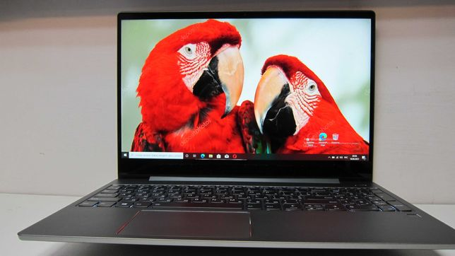 "Lenovo Idea Pad S 5 Intel Core I5 . Ram 16 gb DDR 4. 15.6"" FHD IPS"