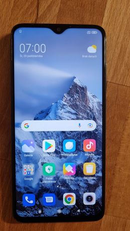 Xiaomi redmi note 8 pro super stan