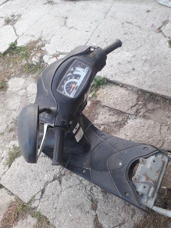 Продам Suzuki Летс 2