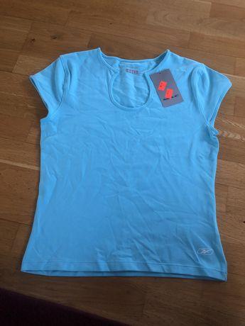 Koszulka sportowa Reebok r.L nowa