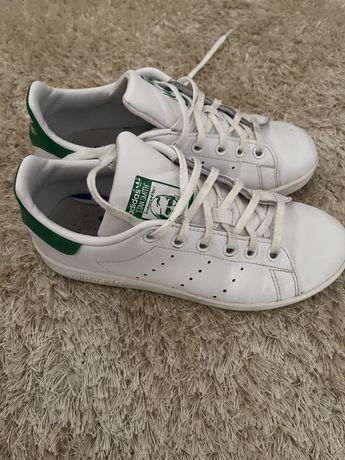 Stan Smith- originais - Adidas