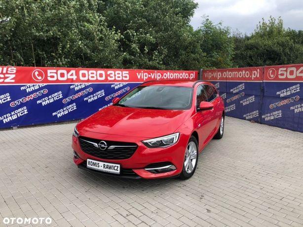Opel Insignia 2.0 Cdti 170 PS NAVI Ledy 53.000 km!!!