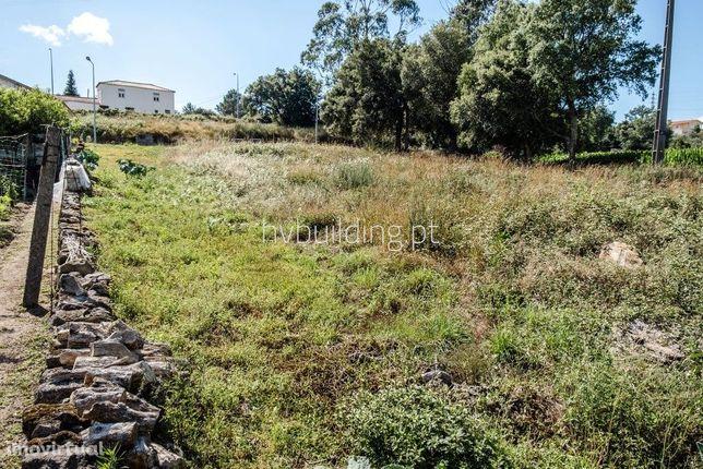Terreno para construção situado na freguesia de Galegos São Martinho