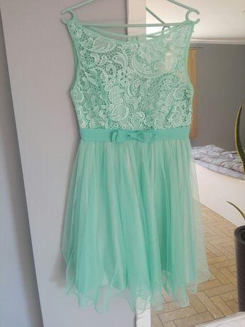 Sukienka roz. M