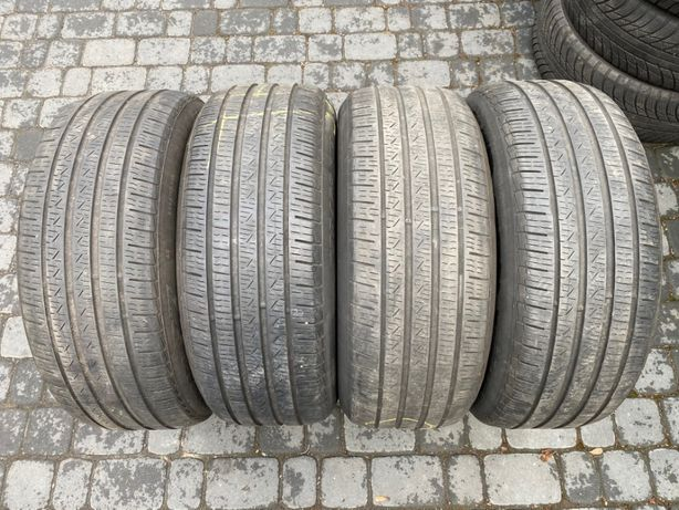 Opony Pirelli Cinturato P7 All season - 225/55/17