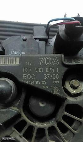 Alternador Seat Ibiza Iii (6K1)