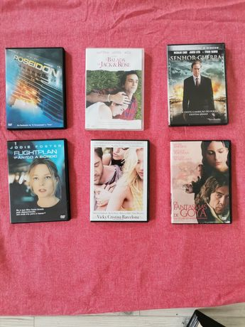 DVD W - volume 1