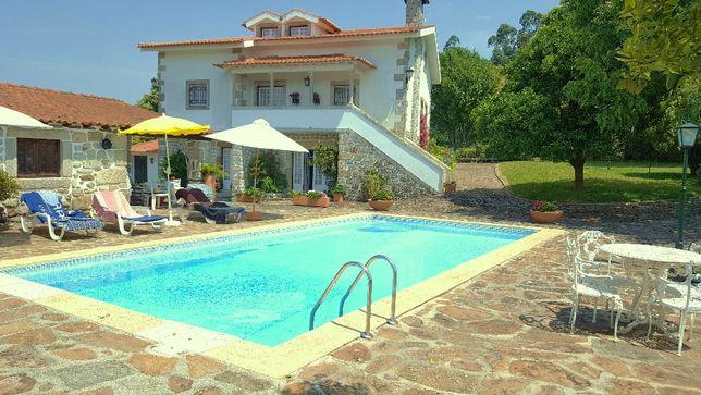 Quinta de Lazer , em Vilar de Mouros ,Caminha