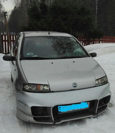 Fiat Putno 1.9 JTD