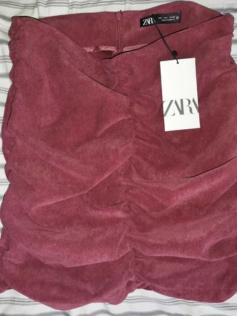Spódnica Zara, nowa, z metką