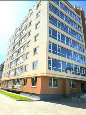 Продаж 2 кім. квартири 73,5м.кв. у Дублянах від власника