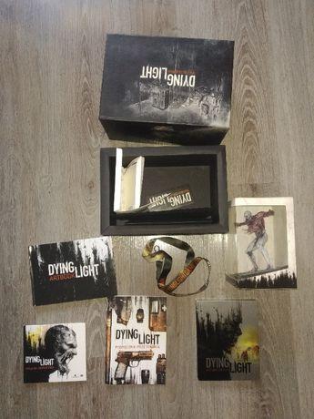 Dying Light - SteelBook - Edycja Kolekcjonerska - PS4 / PC / Xbox One