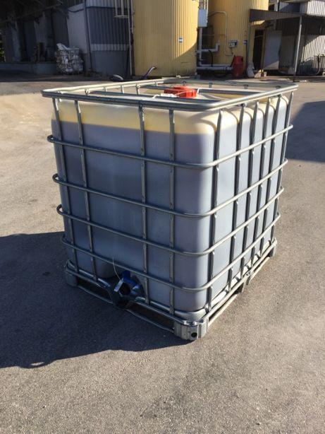 Olej Sojowy Odgumowany - dostawa od 1000l (śruta,makuch,dodatki)