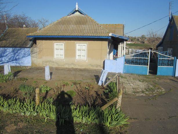 Продам дом с мебелью Саратский район от хозяев