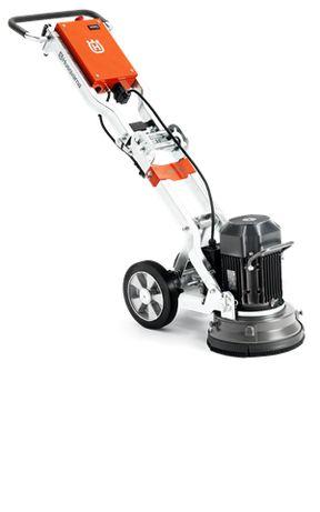 Aluguer rectificadora de pavimentos 280 mm a partir de