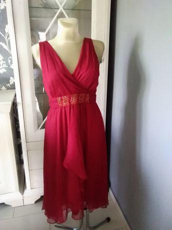 Sukienka TEATRO r L może być ciążowa