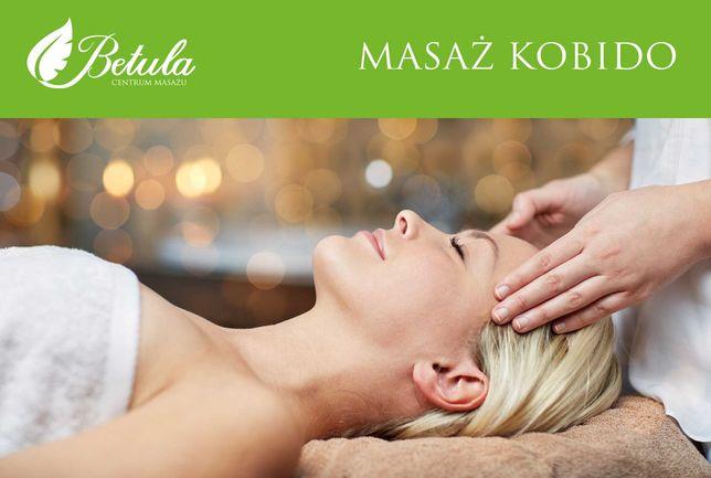 Kobido - niechirurgiczny lifting twarzy Kurdwanów / Podgórze Duchackie