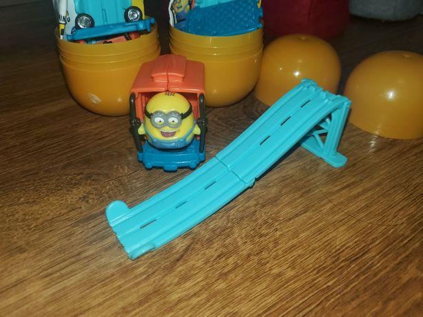 kinder surprise игрушки киндер киндеры