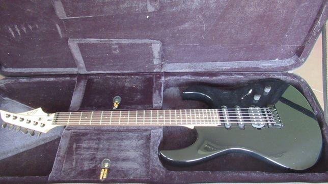 Guitarra Elétrica + Capa
