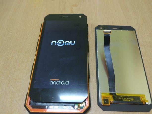 Монитор, lcd дисплей Nomu S10, Sigma PQ24, PQ28, MyPhone Hummer Energy