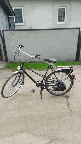 Продаю бензовелосипед.